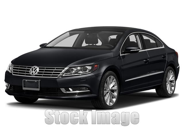 2015 Volkswagen CC 20T R-Line wPZEV DSG  Front-wheel Drive Sedan AVEWhy pay more2015 VW
