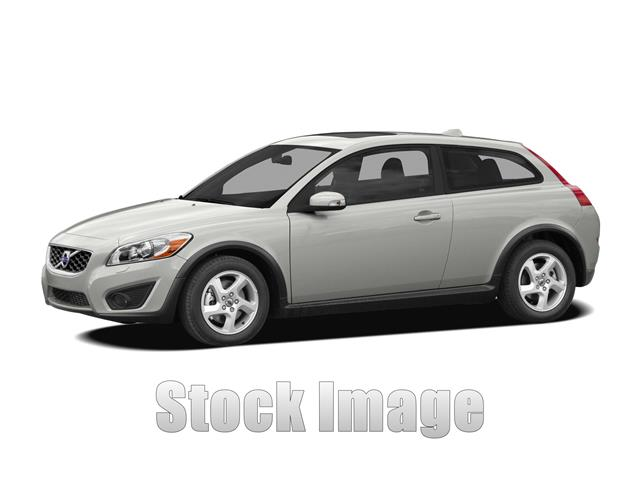 2011 Volvo C30 T5 R-Design  Hatchback another Hard to Findcar offeredby infiniti of Beverly Hill