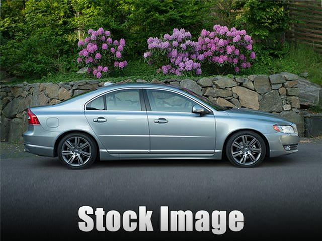 2014 Volvo S80 32 Premier Plus  Front-wheel Drive Sedan Well MaintainedLOADED S80 in Immacula