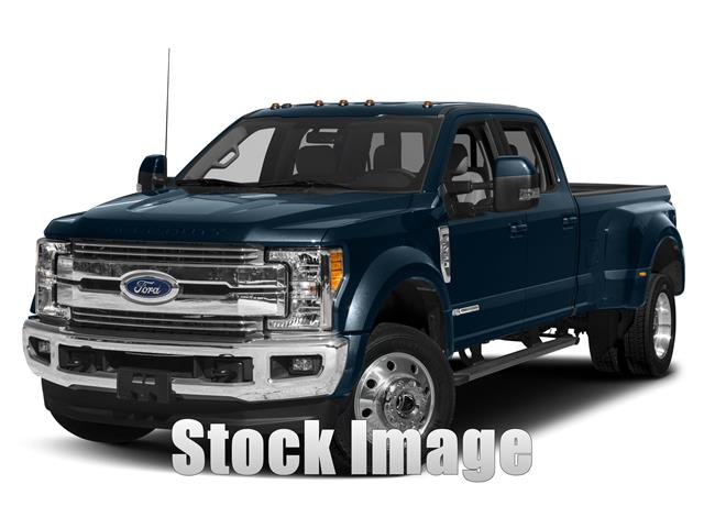 2017 Ford F-450 F450 4X4 CRW PU Miles 0Color BLUE JEANS META Stock M73682 VIN 1FT8W4DT4HEF38