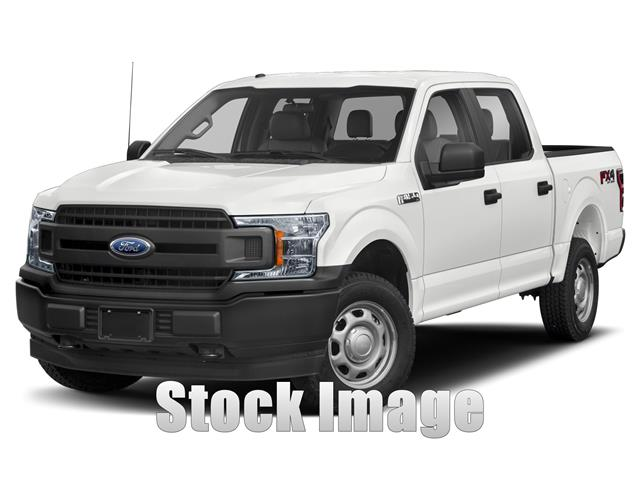 2018 Ford F-150 Lariat 4x4 SuperCrew Cab Styleside 65 ft box 157 in WB Miles 1Color RACE RED
